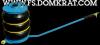 Домкрат пневматичний БЦ-3