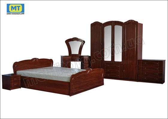 Продажа спальни, зображення 1