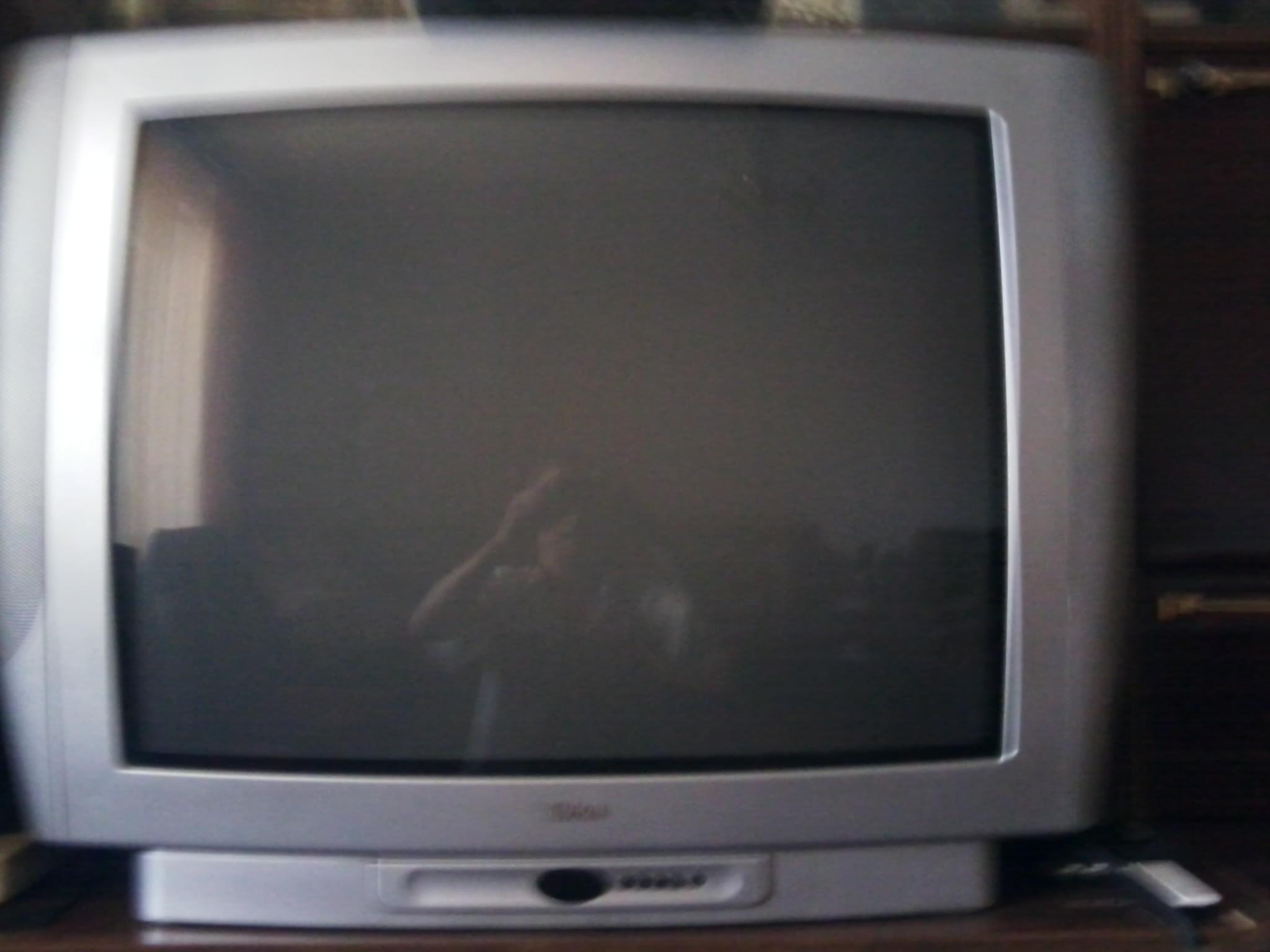 телевізор, зображення 1