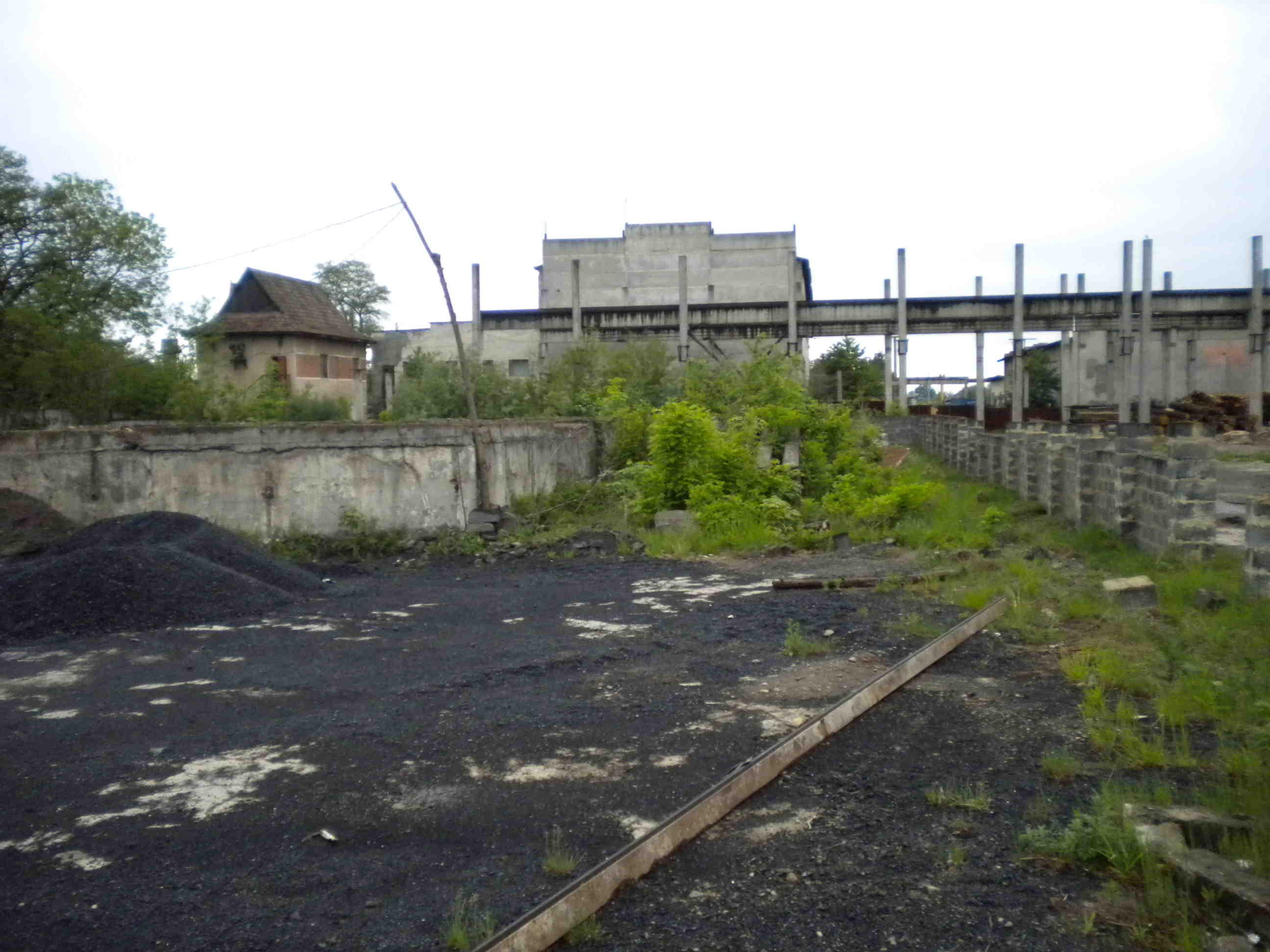 Продам земельну ділянку виробничого призначення, зображення 1