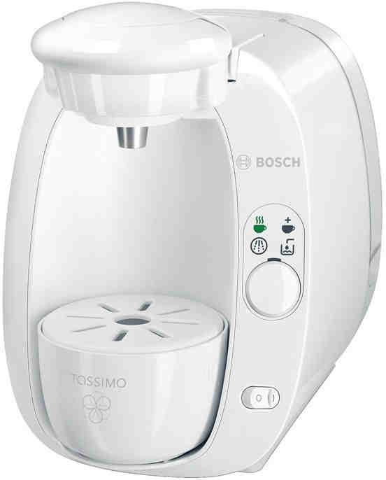 Кофеварка Tassimo Bosch TAS 2001EE, зображення 1