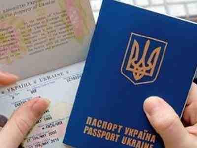 Оформление мультивиз в чистый паспорт., зображення 1
