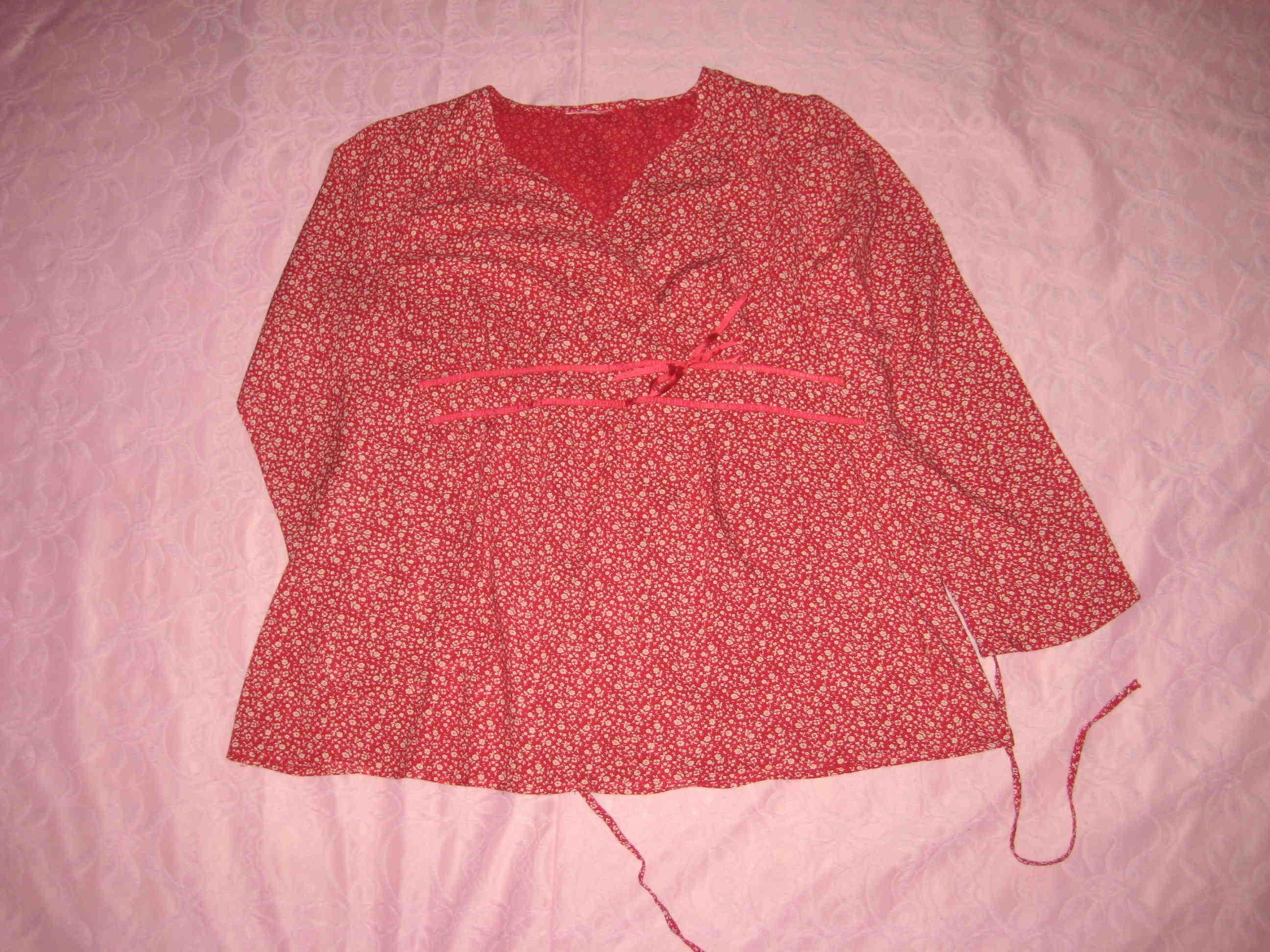 Одяг для вагітних, зображення 1