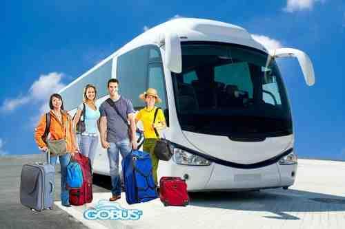 Оренда та замовлення автобуса.Перевезення пасажирів., зображення 1