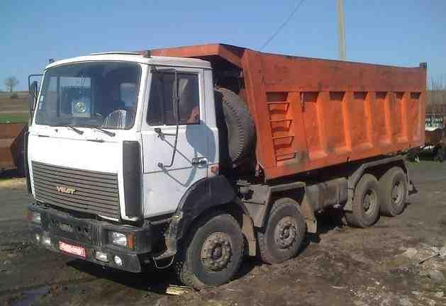СуперМАЗ 30 т, 25 м3, зображення 1