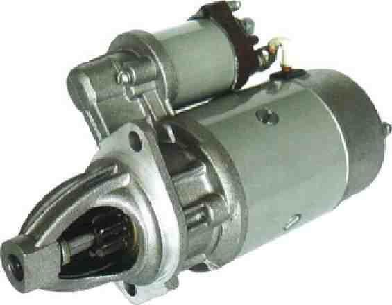 Стартеры и генераторы, зображення 1