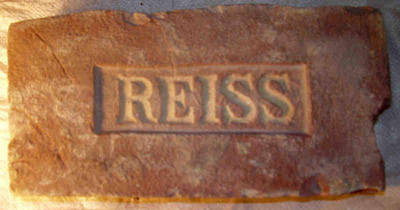 цегла австрійська REISS, фото 1