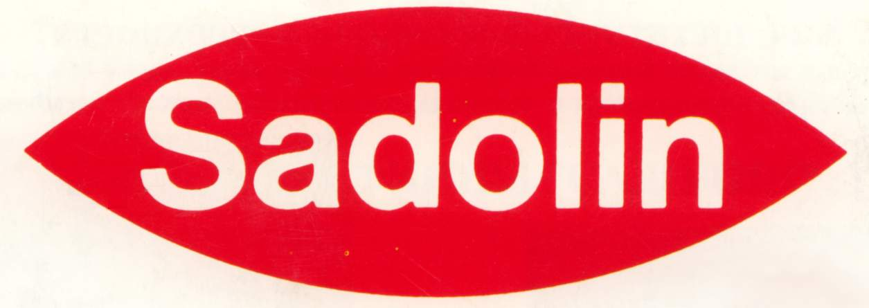 Автоэмали Садолин. Купить Sadolin 012. Цена на Sadolin автоэмаль, зображення 1