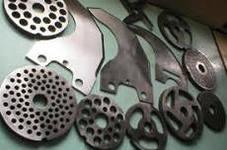 Кутерні ножі, ріжучий інструмент для ковбасного виробництва, зображення 1