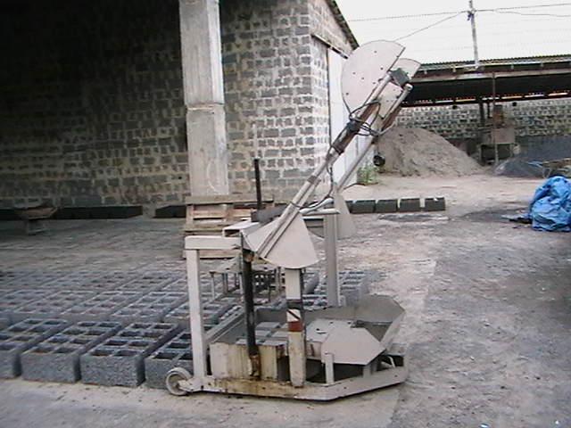 Виготовляємо станки (на 4 та 6 блоків) для виготовлення шлакоблоків, керамзитобл, зображення 1