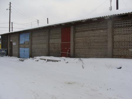 Здається в аренду виробничо-складське приміщення, зображення 1