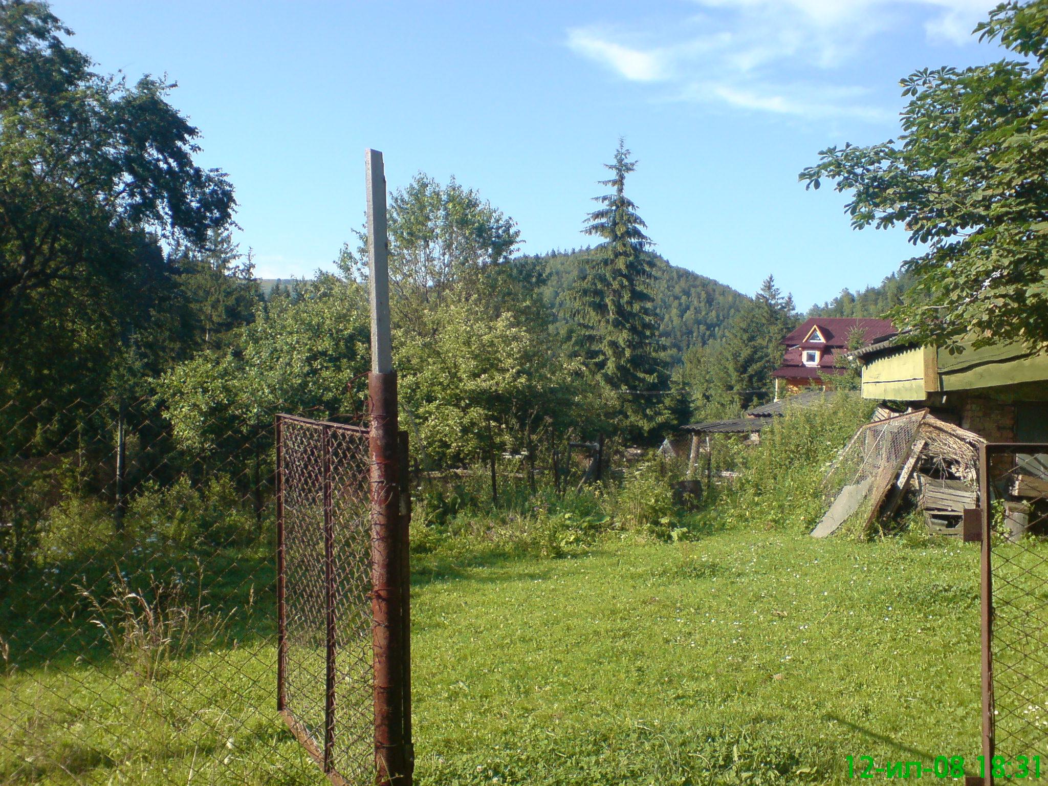 Терміново! Продається земельна ділянка в селі Микуличин, зображення 1