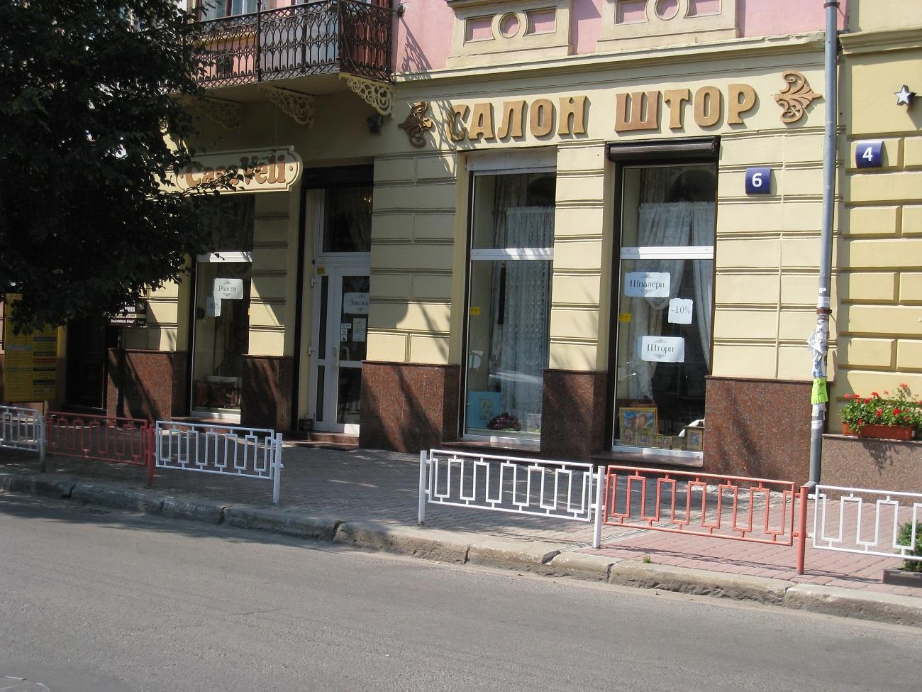 Здам в оренду магазин в центрі м.Івано-Франківськ, зображення 1