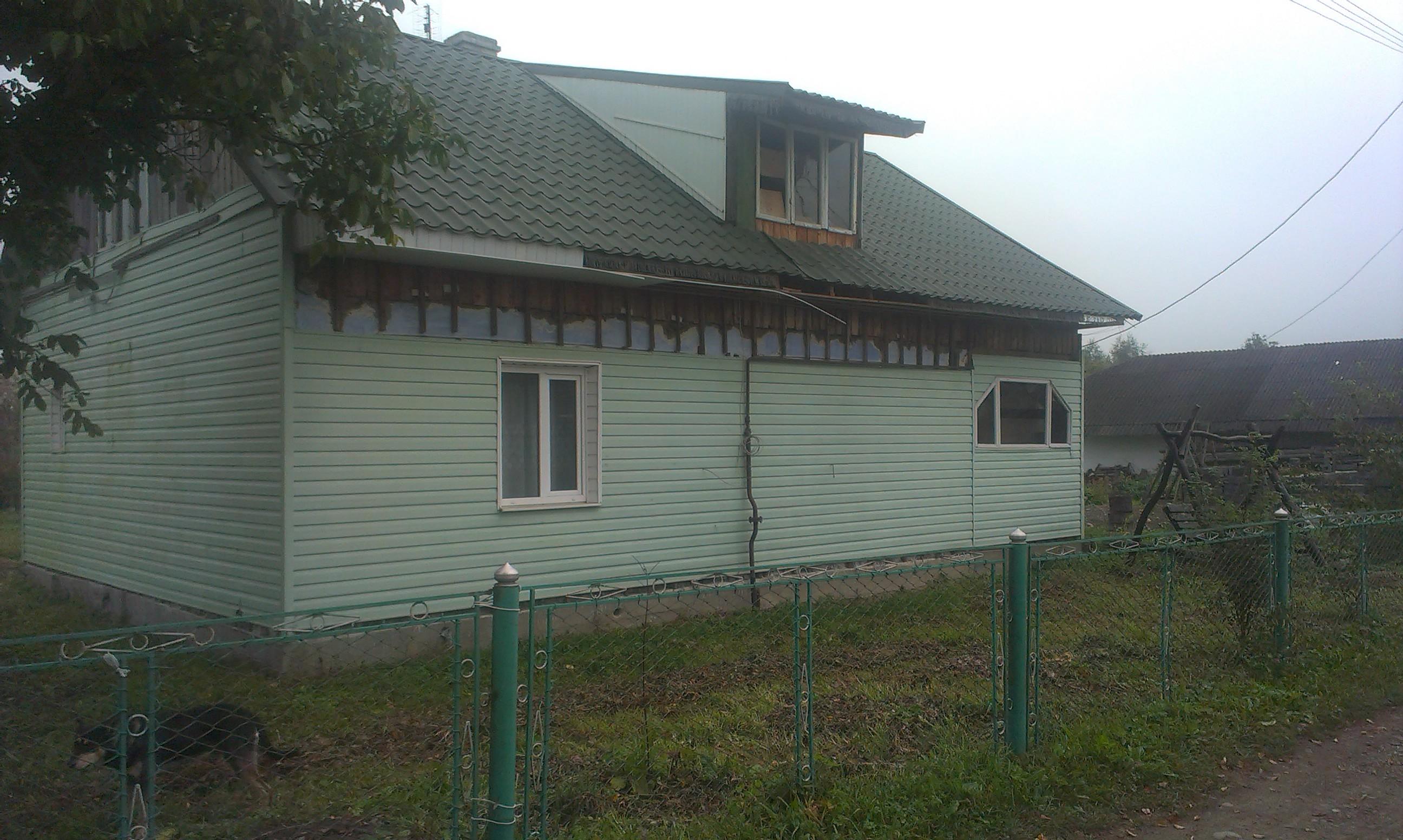 Будинок в с.Нижній Струтинь, зображення 1