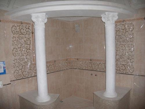 Гіпсові колони, зображення 1