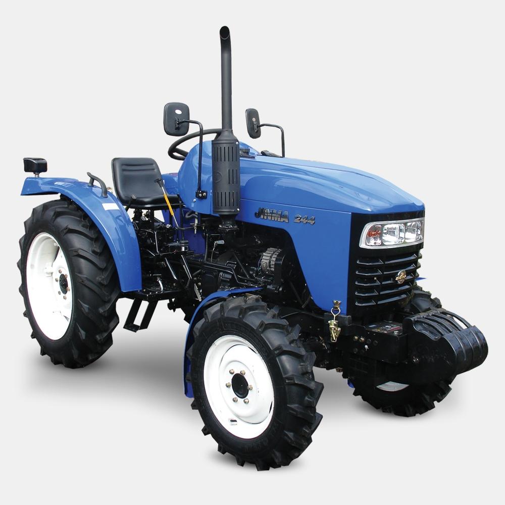 Міні трактор JINMA 244, зображення 1