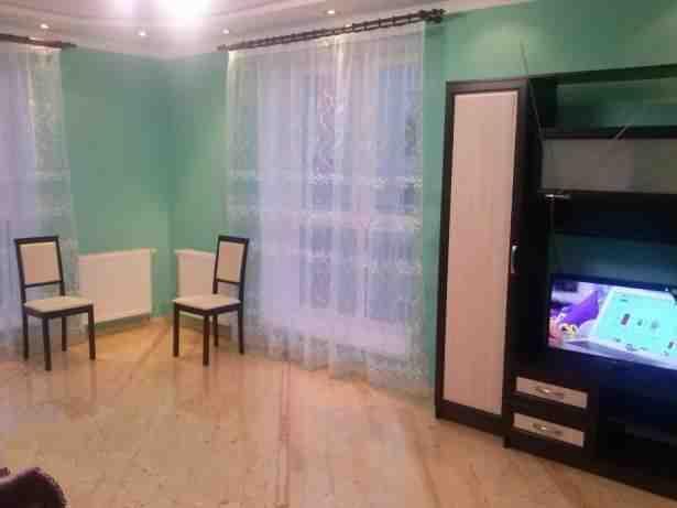 Оренда 3-х кімнатної квартири євроремонтом, зображення 1