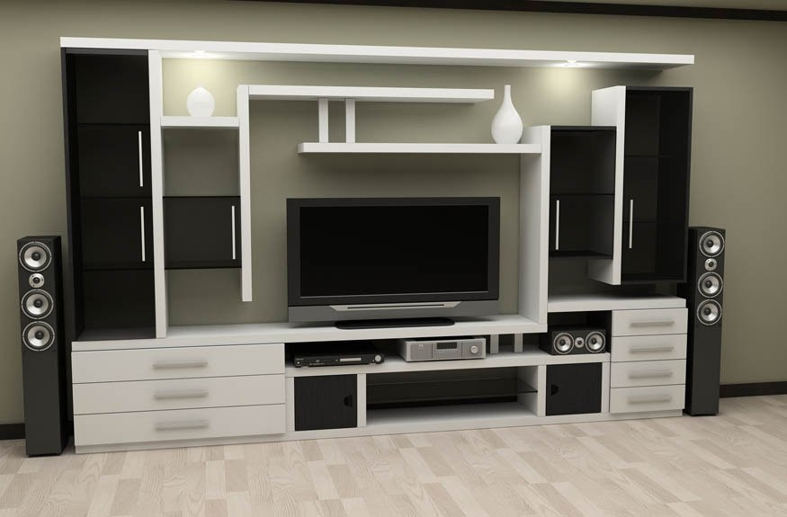 Меблі для ВІТАЛЕНЬ та ПРИХОЖ, фото 1