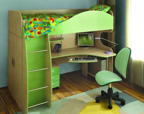 Меблі для ДИТЯЧИХ кімнат, зображення 1