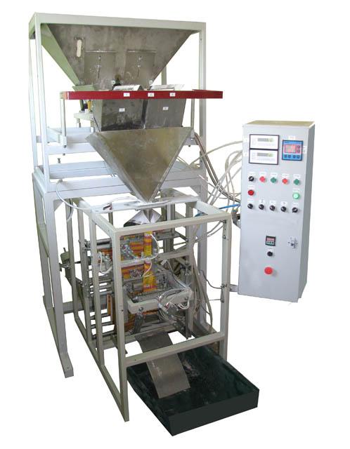 Фасовочно-упаковочное оборудование, зображення 1