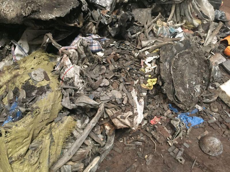 Прием отходов кусковых свинца сурьмянистого от производства кабельной оболочк, зображення 1