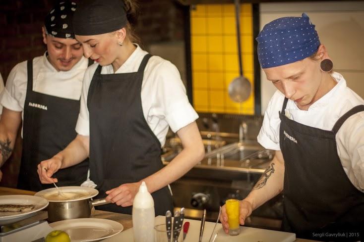 Помічник кухаря, кухар, фото 1