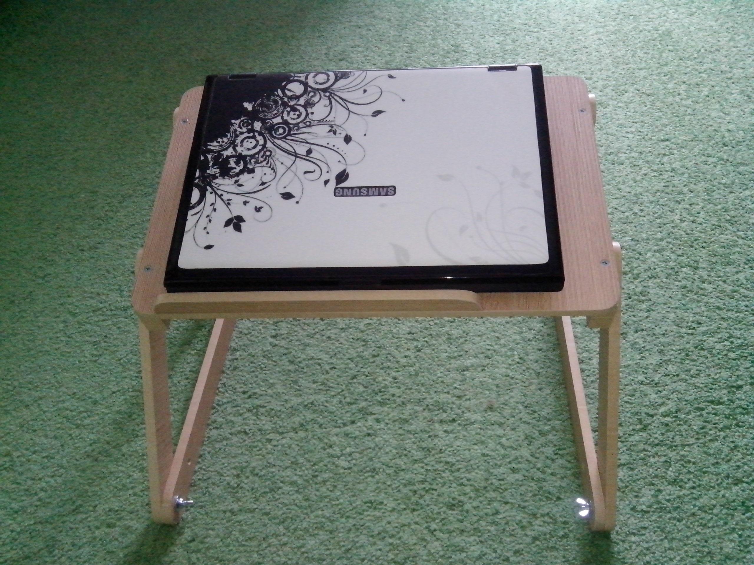столик під ноутбук, зображення 1