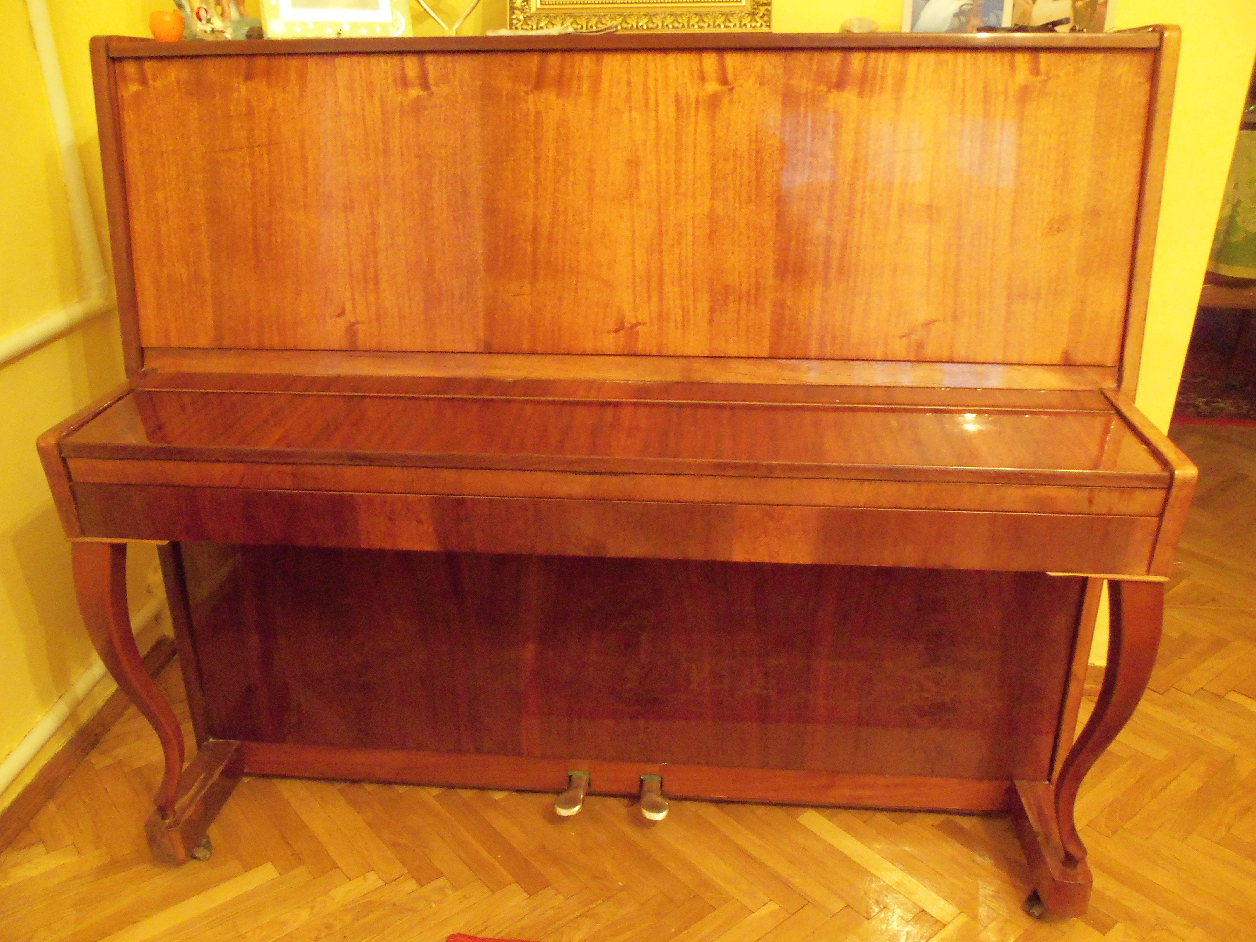 фортепіано, піаніно, зображення 1