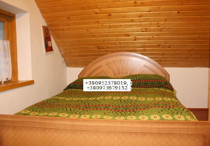 этаж в доме 6-8 мест Яблуница Буковель Карпаты, зображення 1