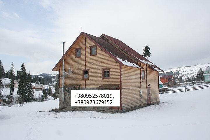 Яблуница  Частный дом на 9 номеров, зображення 1