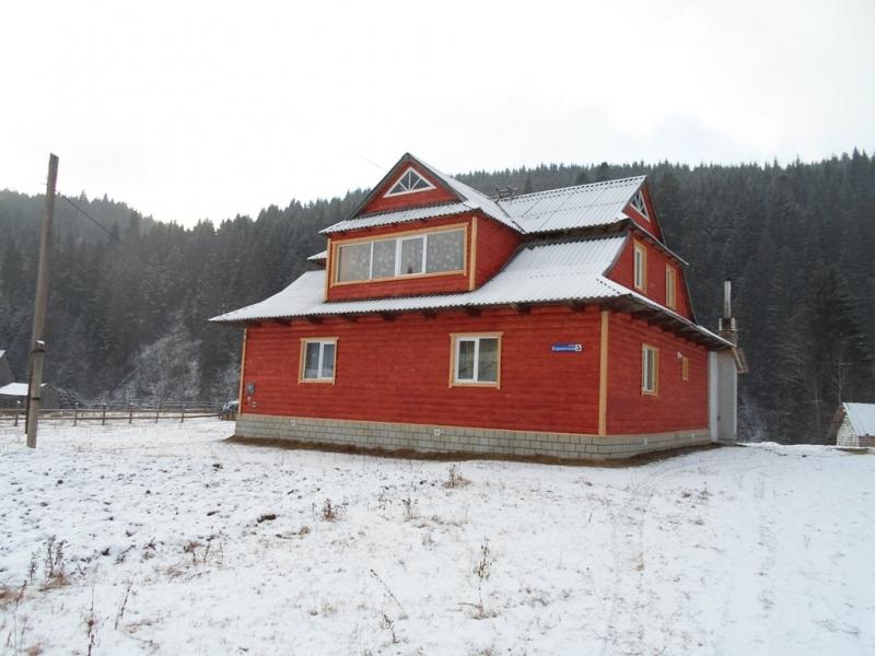 Паляница дом 10-12 человек в 3 км от подъемников курорта Буковель., зображення 1