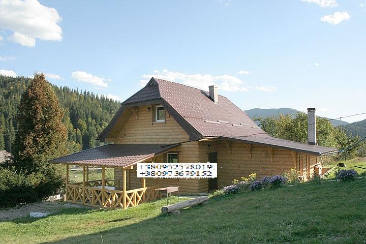 Татаров Двухэтажный дом на 11 человек.Буковель, зображення 1