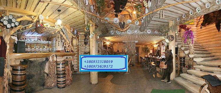 Драгобрат, отдых Карпаты Пятиэтажный деревянный коттедж на 31 место, зображення 1