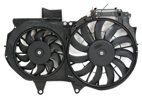 Вентилятор радіатора, зображення 1