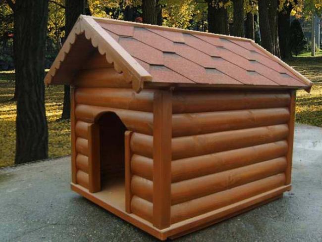 Будка для собак, зображення 1