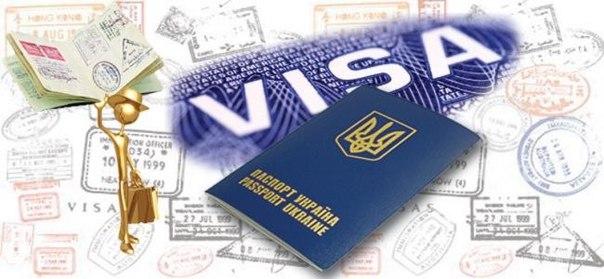 Туристичні візи в США,Великобританію,Польщу(шенген), зображення 1