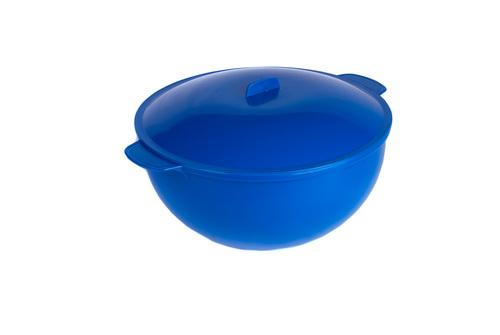 Пластмасова супниця для гарячих блюд., зображення 1
