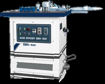 Кромкооблицовочный станок Zenitech EBM 500, зображення 1