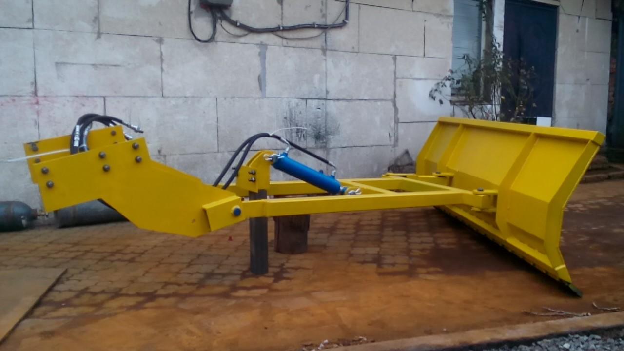 Отвал (лопата) снегоуборочный ЮМЗ, МТЗ, Т-150, зображення 1