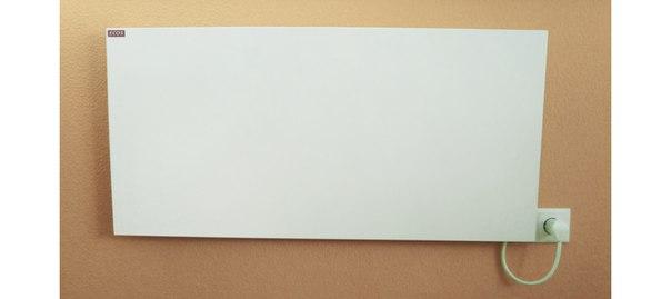 Інфрачервоні економні обігрівачі / панелі Ecos, зображення 1