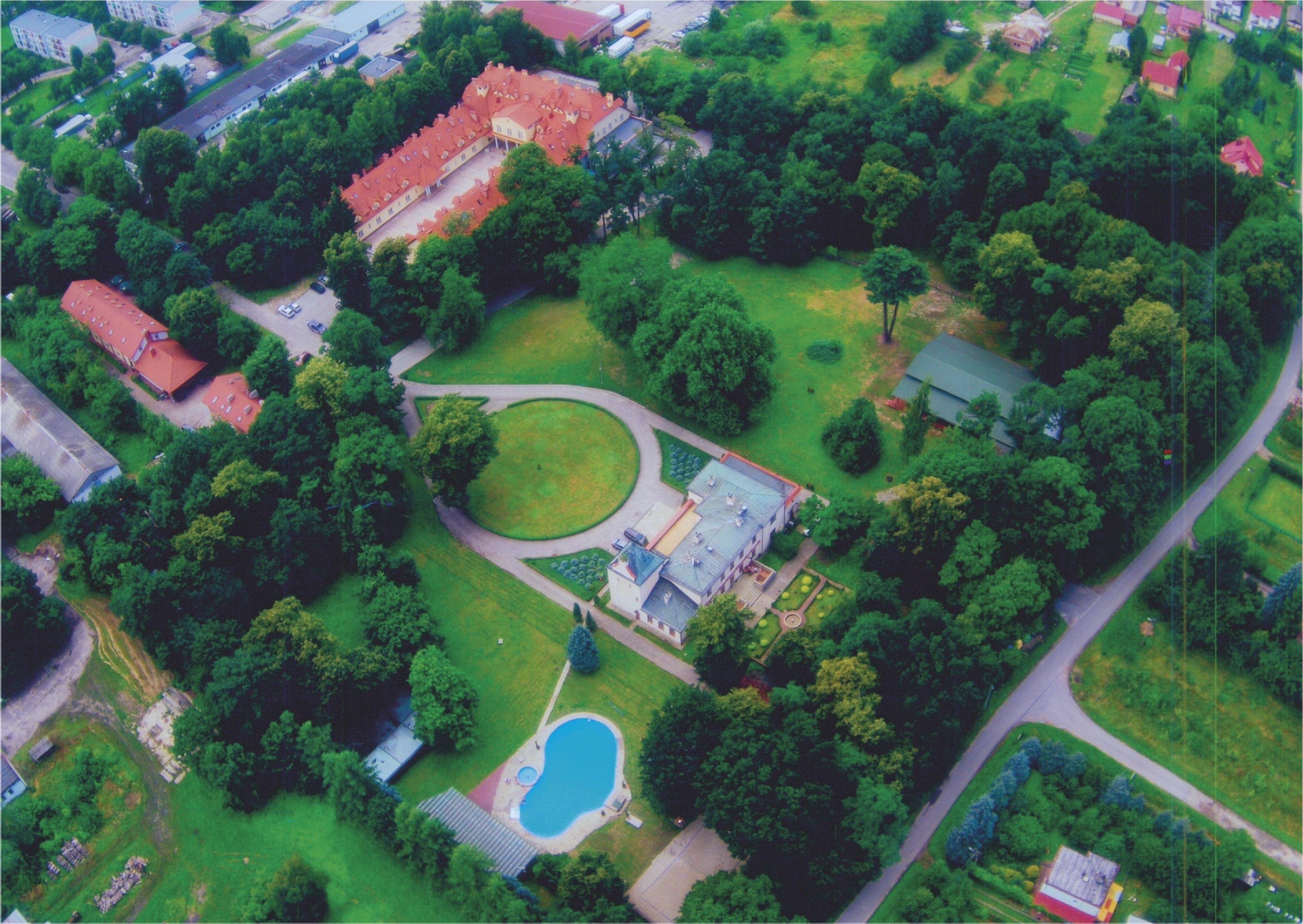 Купити готель в Польщі повністю обладнана., зображення 1