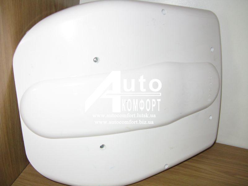 Автовытяжка автомобильная Вытяжка-сруб, зображення 1