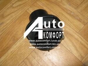 Воздуховод автомобильный, пластиковый, круглый, 50 мм, зображення 1