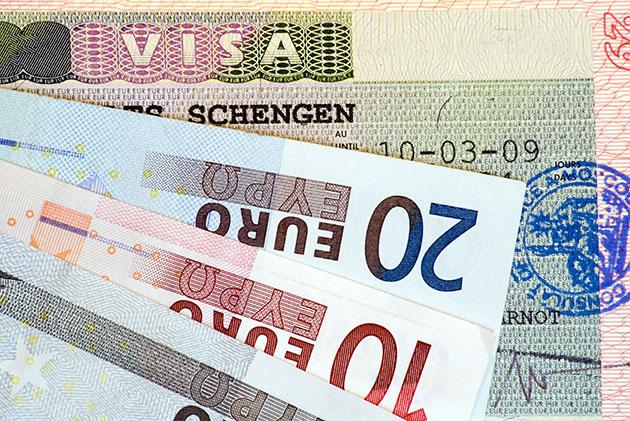 Шенген і національні візи. Швидко і гарантовано, зображення 1