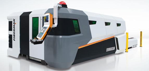 Система лазерной резки - 2 кВт 3000х1500 мм, зображення 1
