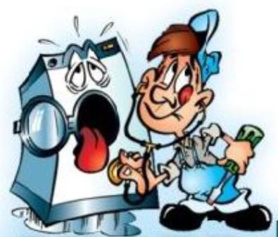 Ремонт пральних машин-автомат на дому., зображення 1