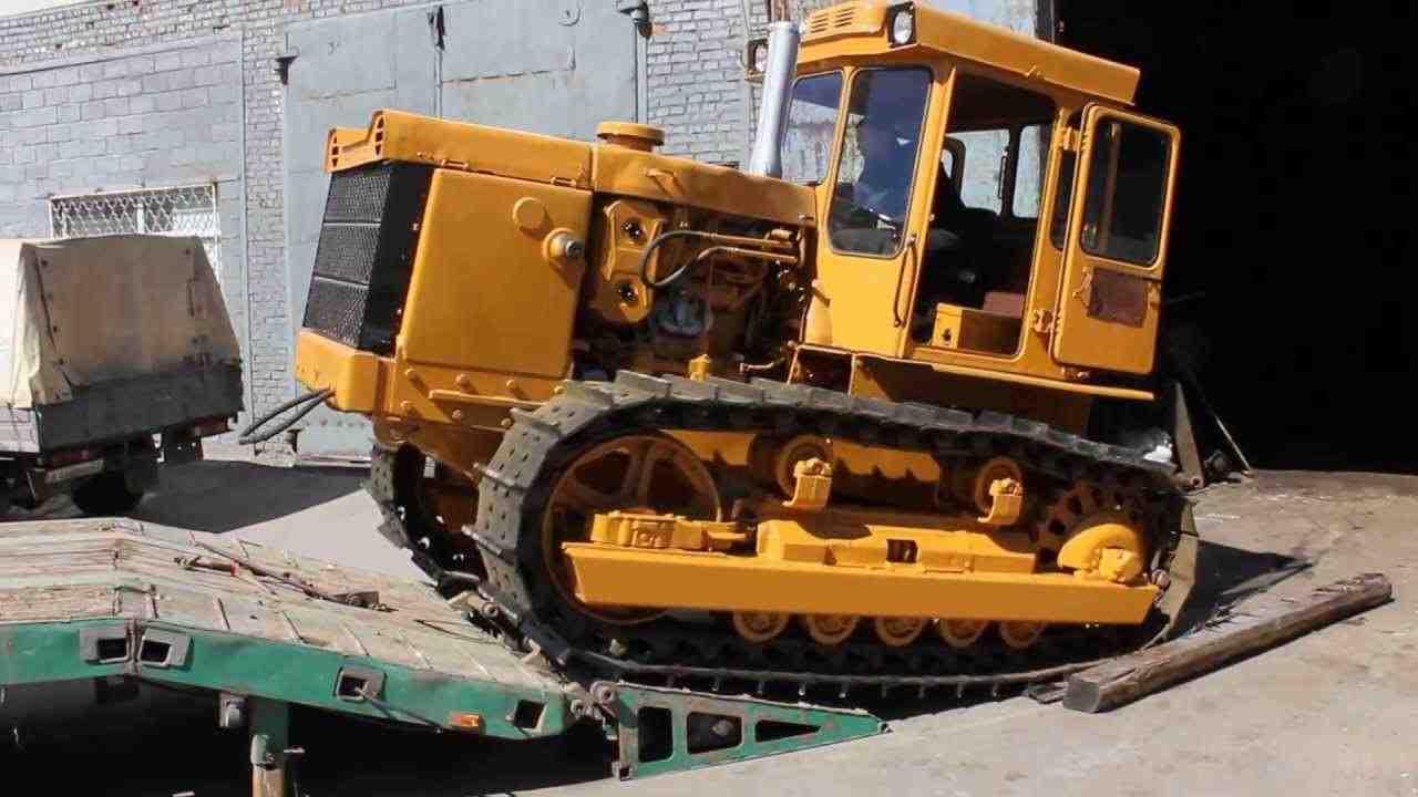 Бульдозеры Т-130, Т-170. Заводская гарантия!, зображення 1