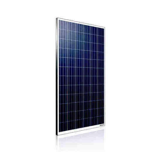 Сонячна панель (Фотомодуль ABi-Solar 250), зображення 1