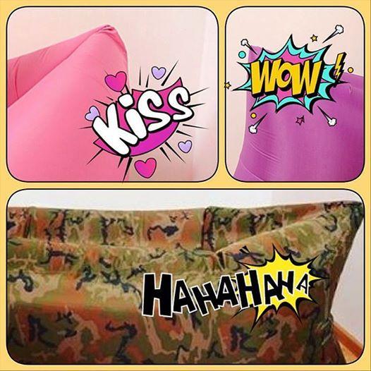 Надувной мешок Lamzac, зображення 1