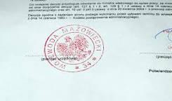 Запрошення на візу, зображення 1